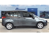 Used Ford B Max