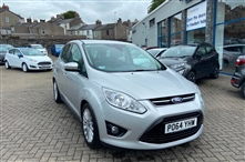 Used Ford C-Max