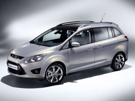 Large image for the Used Ford Focus C-MAX