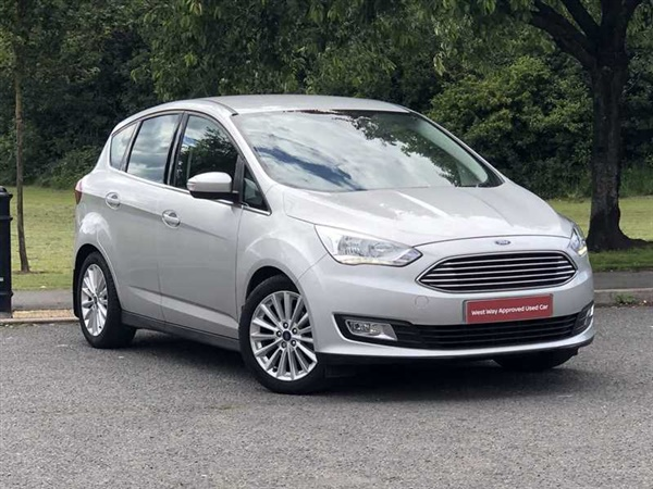 Large image for the Used Ford C-MAX
