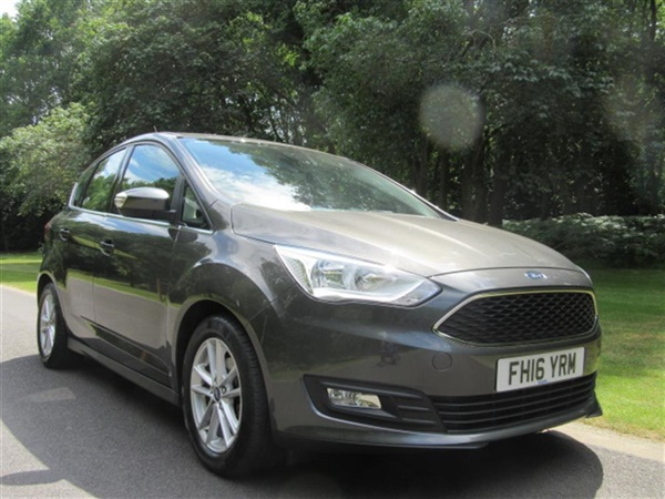 Large image for the Ford C-MAX
