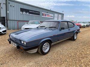 Large image for the Used Ford CAPRI
