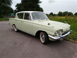 Large image for the Used Ford CONSUL