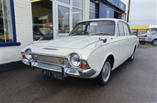 Used Ford Corsair
