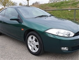 Used Ford Cougar