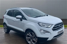 Used Ford EcoSport