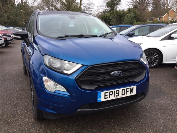 Large image for the Used Ford Ecosport