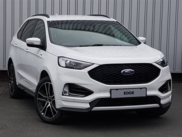 Large image for the Used Ford Edge