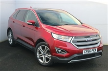 Used Ford Edge