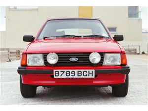 Large image for the Used Ford Escort
