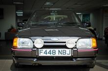 Used Ford Escort