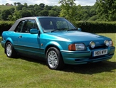 Used Ford Escort