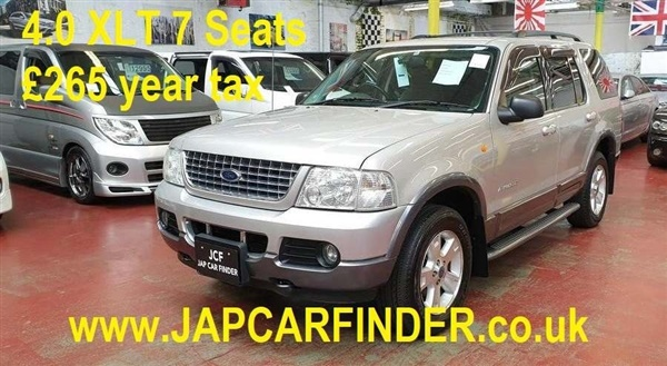 Large image for the Used Ford Explorer