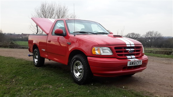 Large image for the Ford F150
