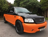 Used Ford F150