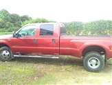 Used Ford F350