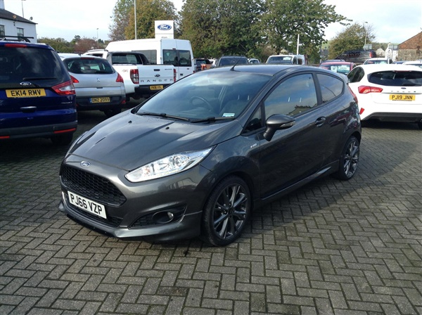 Large image for the Ford Fiesta