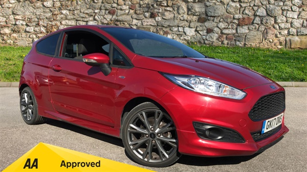 Large image for the Used Ford Fiesta