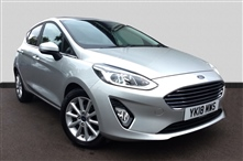 Used Ford Fiesta For Sale In Yeovil Somerset Autovillage