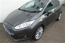 Ford Fiesta