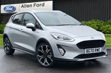 Used Ford Fiesta