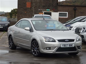 Large image for the Used Ford Focus CC