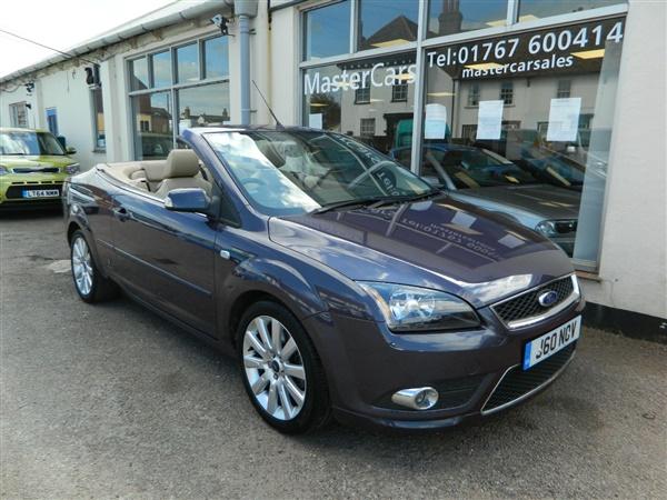 Focus Cc car for sale