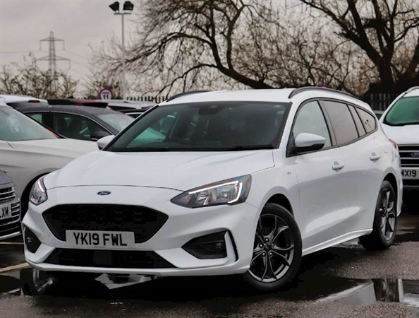 Large image for the Ford Focus