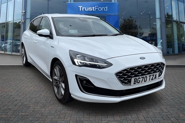 Large image for the Used Ford Focus Vignale