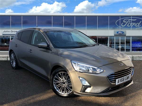 Large image for the Used Ford Focus