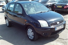 Used Ford Fusion