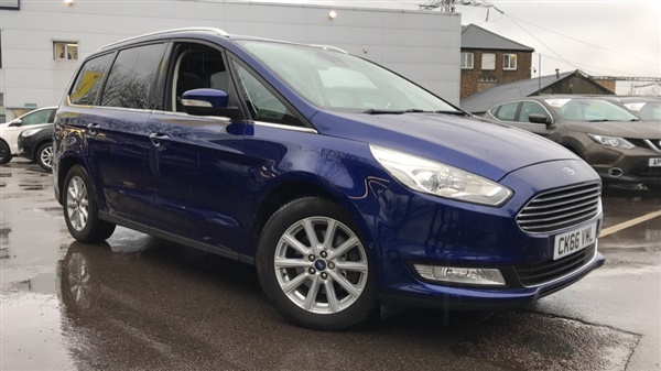 Large image for the Ford Galaxy