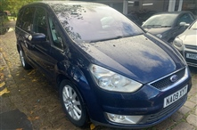 Used Ford Galaxy