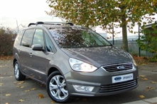 Used Ford Galaxy Cars For Sale In Suffolk