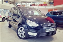 Used Ford Galaxy For Sale In North East CarSite