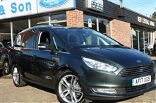Used Ford Galaxy For Sale In Norwich Norfolk CarSite