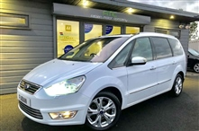Used Ford Galaxy For Sale In Swansea Glamorgan