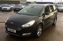 Used Ford Galaxy For Sale In Hull East Yorkshire North