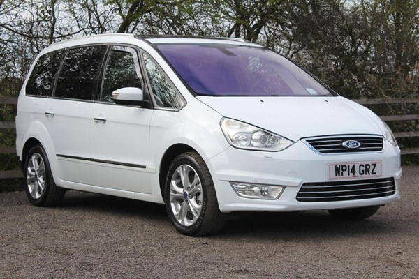 Large image for the Used Ford Galaxy