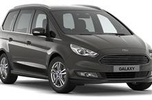 Used Ford Galaxy