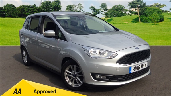 Large image for the Used Ford Grand C-Max