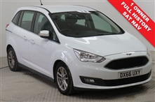 Used Ford Grand C-Max