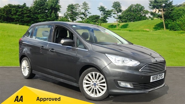 Large image for the Used Ford Grand C Max