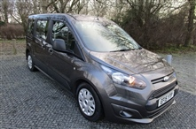 Ford Grand Tourneo Connect