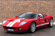 Used Ford GT