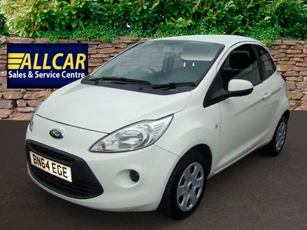 Large image for the Ford KA