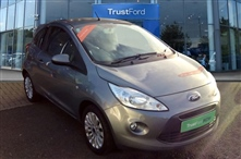 Ford Ka  Dr Start Stop Recently Reduced Service Work Carried Out Lo
