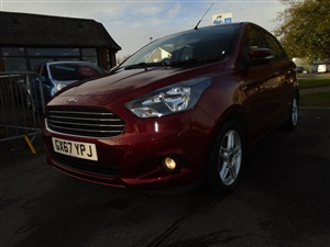 Large image for the Used Ford Ka+