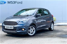 Used Ford Ka+