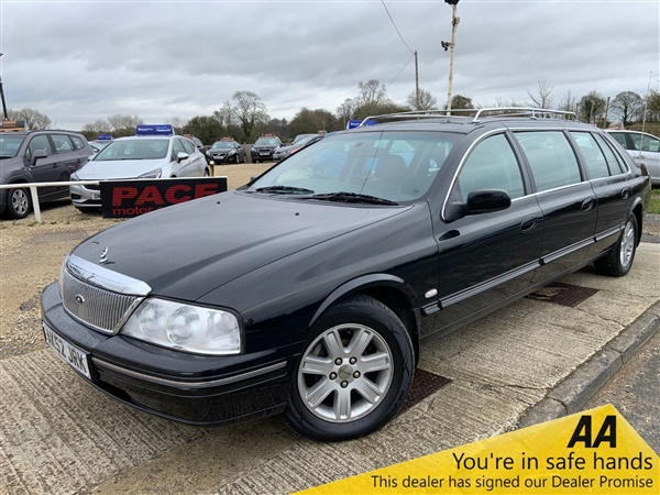 Lincoln car for sale
